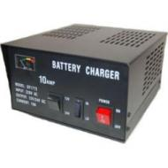 IPD BC-11 Universal Battery Charger for 220 Volts