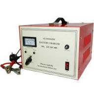 Defort DE-DBC15 Battery Charger for 230 Volt/ 50 Hz