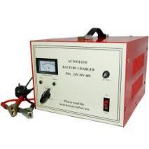 Multistar MSBC0095 Automatic Voltage Battery Charger  220-240 Volt/ 50-60 Hz