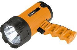 Defort (Germany) Flood Lights DE-DDL36D Flashlight 220-240 Volt/ 50 Hz,