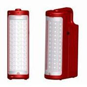 Frigidaire Flood Lights FD9605 Rechargeable LED Lantern 220-240 Volt/ 50 Hz,