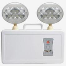 Multistar MSL2843 LED Emergency Lights LED Emergency Lights 220-240 Volt/ 50-60 Hz