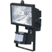 Multistar MSLM1713H Halogen flood Light with Sensor Halogen Flood Light 220-240 Volt/ 50 Hz,