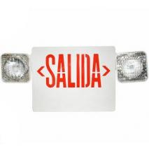 Multistar SALIDA MCB200SR RED LED SALIDA 110-240 Volt/ 50-60 Hz