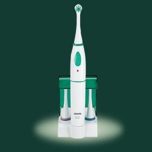 krups electric toothbrush f569 110 220volt dual voltage. Black Bedroom Furniture Sets. Home Design Ideas