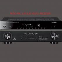 Yamaha RX-V775WAD 7.2 CH NETWORK RECEIVER A/V 110-220 Volts