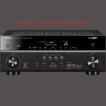 Yamaha RX-V775WAD 7.2 CH NETWORK RECEIVER A/V 110-220 Volts