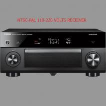 Yamaha AVENTAGE RX-A2030D A/V RECEIVER 9 CHANNEL.NTSC PAL 110-220V