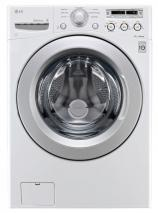 LG WM3050CW 4.0 cu. ft. Front Load Washer w/ ColdWash, SenseClean, TrueBalance FACTORY REFURBISHED (FOR USA)