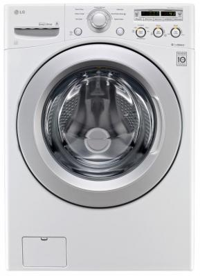 LG WM3250HWA 4.0 Cu. Ft. Large Capacity Front Steam Washer w/ ColdWash FACTORY REFURBISHED (FOR USA)