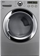 LG DLE2050W Front Load Electric Dryer 7.1 CFT FACTORY REFURBISHED (FOR USA)