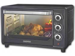 Daewoo DOT1658 Toaster Oven 220 Volts