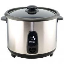 Daewoo DRC-444 Rice Cooker 1.8 Liter 220 Volts Not for USA