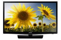 Samsung LED TV UA24H4100 24inch Multi System LED TV 110-220 volts