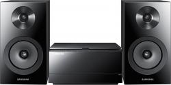 Samsung MM-E430D Multi system Region Free Home Theater with Dock and Bluetooth 110-220 volts