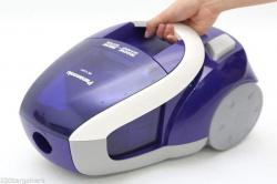 Panasonic MC-CL431 Bagless Vacuum Cleaner 220 Volt for Europe Asia Africa