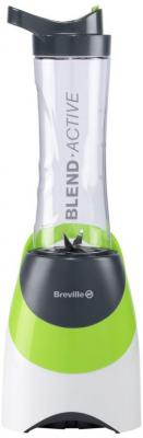 Breville BRVBL097X Blend- Active Sports Bottle Blender 220-240 Volt/ 50 Hz FOR OVERSEAS USE ONLY