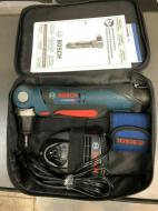Milwaukee C12RM 50-60 Hz, 10mm 12V Li-ion Right Angle Drill 220 - 240 VOLTS