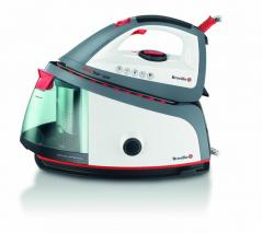 Breville BRVIN170X Steam Generator Iron 220-240 Volt/ 50Hz,  FOR OVERSEAS USE ONLY