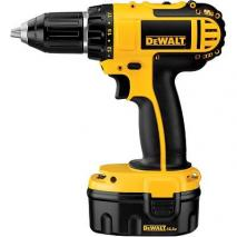 DeWalt 220V 1/2 Inch Cordless Drill 220VOLTS