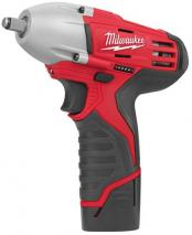 Milwaukee C12IM Impact Wrench for 220 Volts