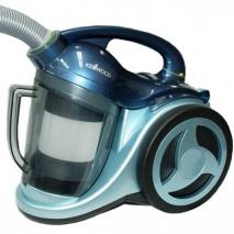 Kenwood KEVC6000 Powerful Canister Vacuum Cleaner 220-240 Volt/ 50-60 Hz,