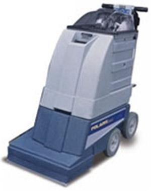 EWI ED701PS Carpet Extractors 220Volt / 50Hz