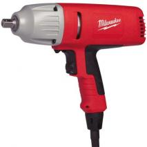 Milwaukee WE400 Impact Wrench for 220 Volts Not for USA