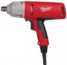 Milwaukee WE520 Impact Wrench For 220 Volts Not For USA