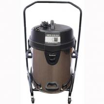Multistar WD2020 20 Gal  Industrial Commercial Wet & Dry Vacuum Cleaner 220-240 Volt/ 50 Hz