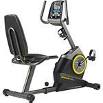 EWI EXGGEX6172INT Cycle Trainer 390 R Recumbent Exercise Bike 220-240 Volt/ 50 Hz