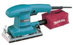 Makita BO3710 Finishing Sander 220-240 Volt/ 50-60 Hz