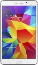 Samsung Galaxy T235Y 7 INCH  Tab 4 8GB 4G  Unlocked LTE White