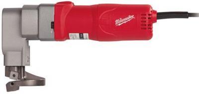 Milwaukee S25EX 220 Volts Gauge Shears 220-240 Volt/ 50-60 Hz
