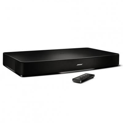 Bose Solo 10 TV Sound System 110 volts Only for USA