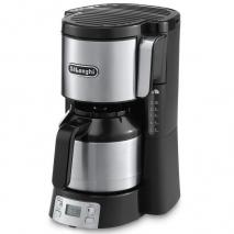 Delonghi DEICM15750 Coffee Maker 220-240Volt/ 50-60 Hz,
