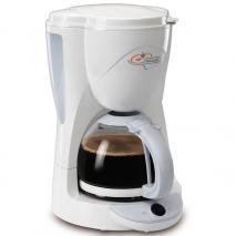 Delonghi DEICM2W Drip Coffee Maker 220-240 Volt/ 50-60 Hz,