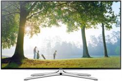 Samsung UA-55H6200 55 inch PAL NTSC SECAM SMART 3D LED TV 110 Volt 220 Volt