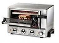 Black and Decker TRO1000 Toaster oven for 220 Volts