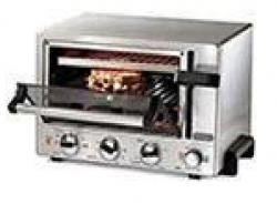 DeLonghi DEEOP2046 Panini Oven Toaster 220-240 Volt/ 50-60 Hz