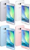 Samsung Galaxy A3 Duos A3000 Dual SIM 4G Phone Unlock Phone