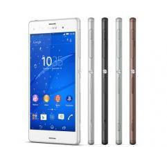 Sony Xperia Z3 D6633 4G Dual SIM Phone (16GB) Unlock