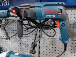 Bosch GBH226RE Hammer Drill Power Input 800w 220-240 Volt