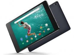 HTC Google Nexus 9 WiFi Tablet (16GB)