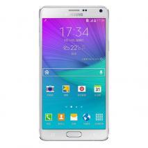 Samsung Galaxy Note 4 Dual Sim N9100 4G Sim Free Phone (16GB)