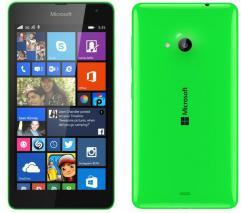 Nokia Lumia 535 3G Dual SIM Sim Free Unlocked Phone (8GB)