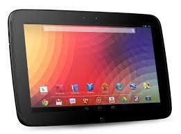Google Nexus 10 Wifi Black 32GB