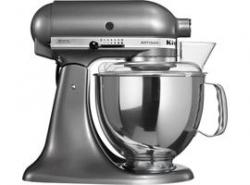 KitchenAid 5KSM150PSEMS Artisan (Medallion silver) FOR 220 VOLTS