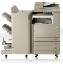Canon C2225i  Large Capacity Color Copiers for 220-240 Volt/ 50-60 Hz