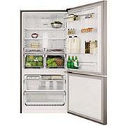 Frigidaire by Electrolux FBE5107SDRE Bottom Mount Refrigerator 220-240 Volt/50 Hz